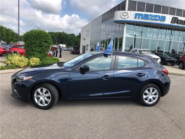 2016 Mazda Mazda3 Sport GX (Stk: 16737A) in Oakville - Image 2 of 21