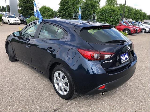 2016 Mazda Mazda3 Sport GX (Stk: 16737A) in Oakville - Image 5 of 21