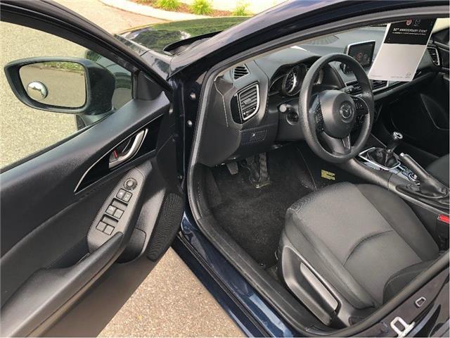 2016 Mazda Mazda3 Sport GX (Stk: 16737A) in Oakville - Image 13 of 21