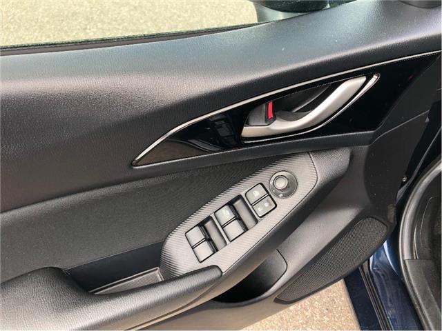 2016 Mazda Mazda3 Sport GX (Stk: 16737A) in Oakville - Image 15 of 21