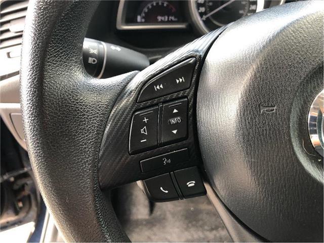 2016 Mazda Mazda3 Sport GX (Stk: 16737A) in Oakville - Image 16 of 21