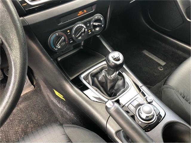 2016 Mazda Mazda3 Sport GX (Stk: 16737A) in Oakville - Image 17 of 21
