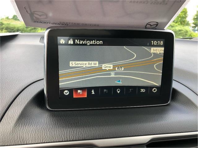 2016 Mazda Mazda3 Sport GX (Stk: 16737A) in Oakville - Image 18 of 21