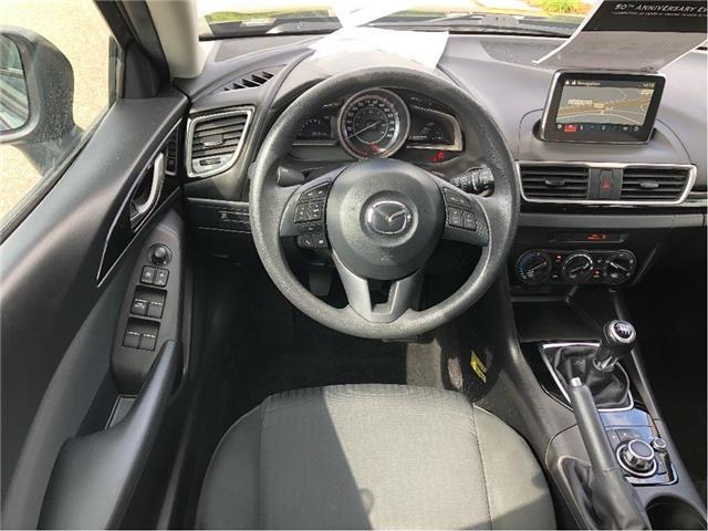 2016 Mazda Mazda3 Sport GX (Stk: 16737A) in Oakville - Image 20 of 21