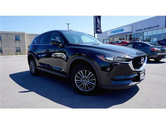 2018 Mazda CX-5 GS (Stk: HR754) in Hamilton - Image 2 of 37