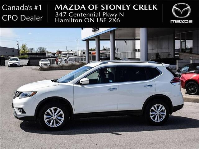 2016 Nissan Rogue S (Stk: SR1220) in Hamilton - Image 4 of 21