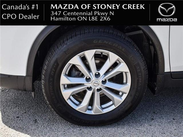 2016 Nissan Rogue S (Stk: SR1220) in Hamilton - Image 5 of 21