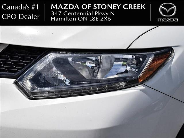 2016 Nissan Rogue S (Stk: SR1220) in Hamilton - Image 6 of 21
