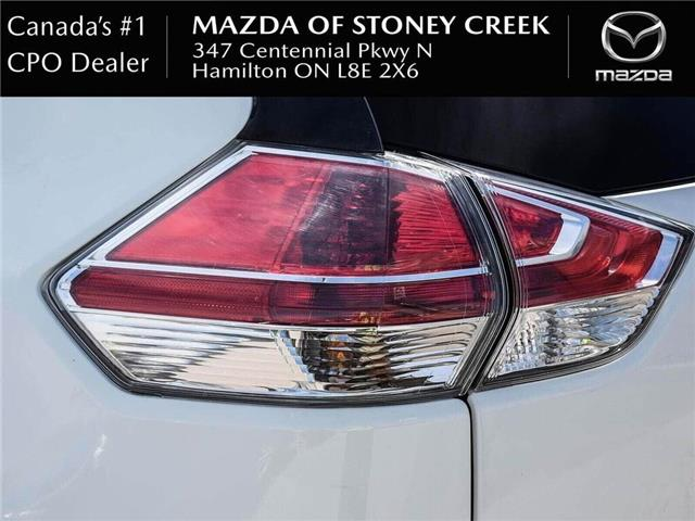 2016 Nissan Rogue S (Stk: SR1220) in Hamilton - Image 7 of 21