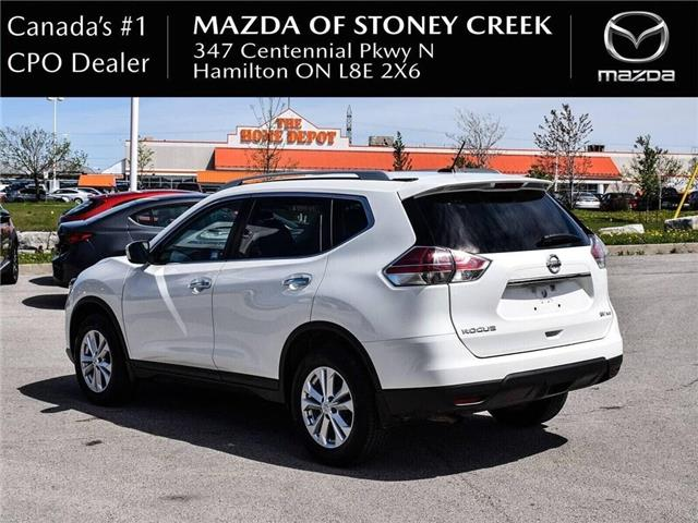 2016 Nissan Rogue S (Stk: SR1220) in Hamilton - Image 8 of 21