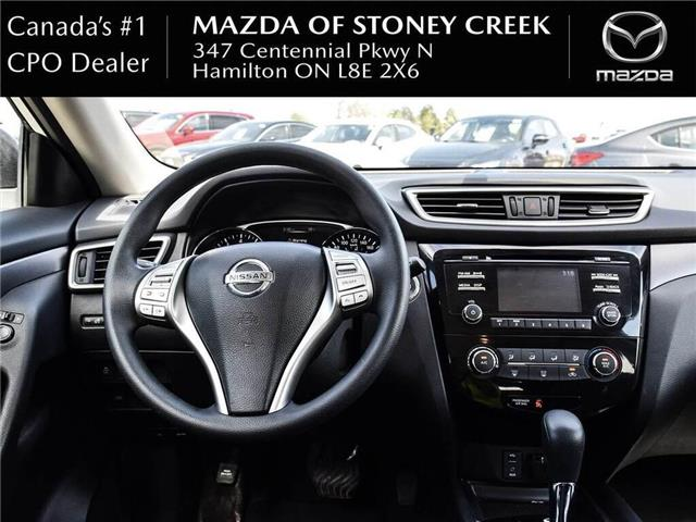 2016 Nissan Rogue S (Stk: SR1220) in Hamilton - Image 16 of 21