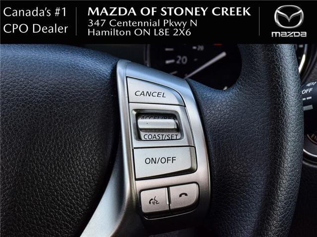 2016 Nissan Rogue S (Stk: SR1220) in Hamilton - Image 18 of 21