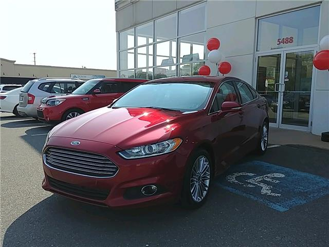 2014 Ford Fusion SE (Stk: 19019B) in New Minas - Image 1 of 19