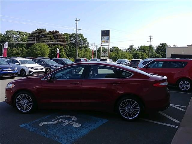 2014 Ford Fusion SE (Stk: 19019B) in New Minas - Image 2 of 19