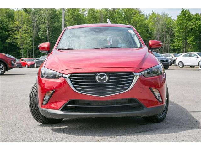 2018 Mazda CX-3 GT (Stk: 20198A) in Gatineau - Image 2 of 30