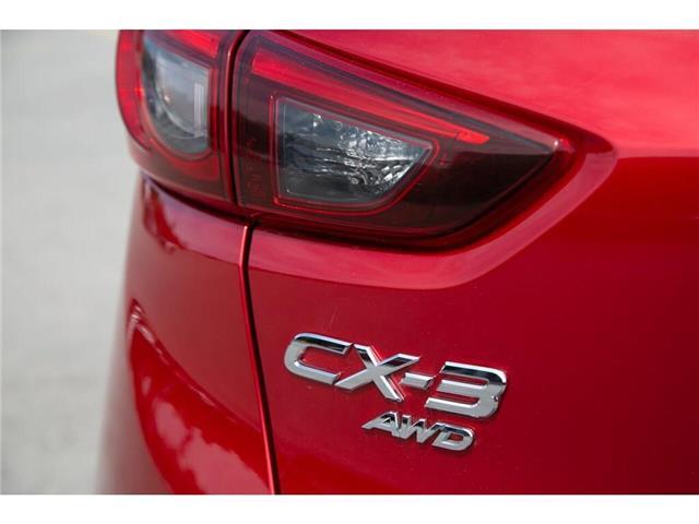 2018 Mazda CX-3 GT (Stk: 20198A) in Gatineau - Image 10 of 30