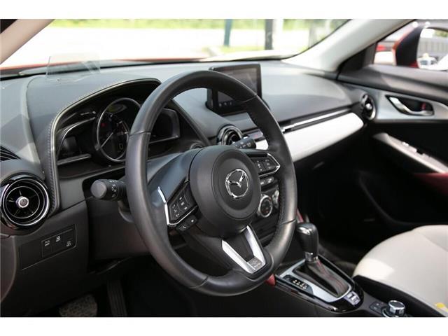 2018 Mazda CX-3 GT (Stk: 20198A) in Gatineau - Image 11 of 30