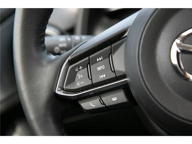 2018 Mazda CX-3 GT (Stk: 20198A) in Gatineau - Image 17 of 30