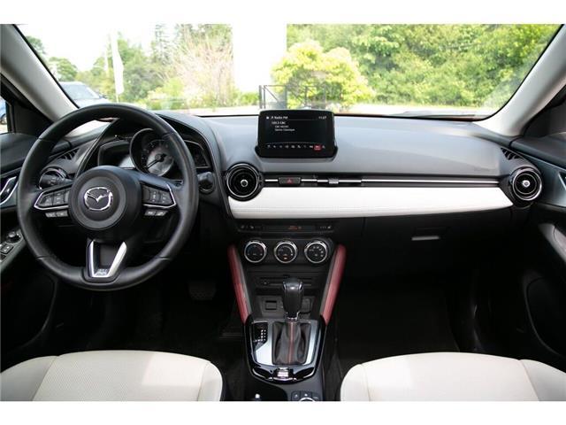 2018 Mazda CX-3 GT (Stk: 20198A) in Gatineau - Image 24 of 30