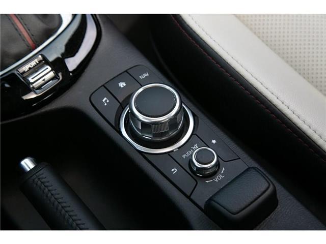 2018 Mazda CX-3 GT (Stk: 20198A) in Gatineau - Image 25 of 30