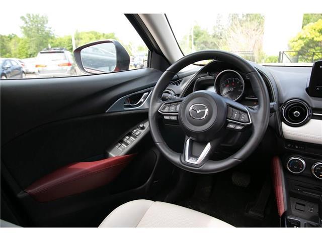 2018 Mazda CX-3 GT (Stk: 20198A) in Gatineau - Image 26 of 30