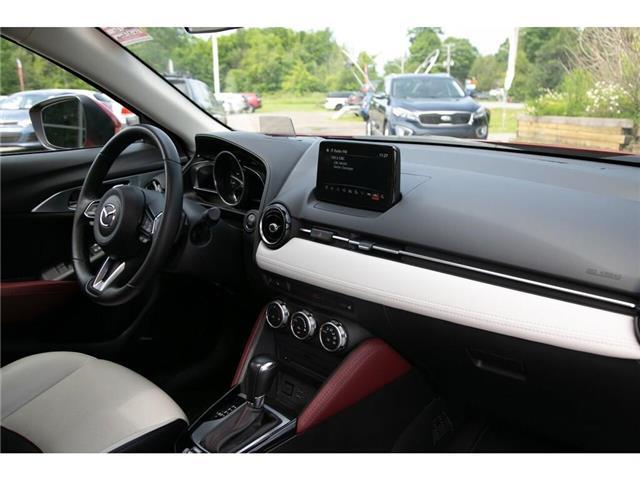 2018 Mazda CX-3 GT (Stk: 20198A) in Gatineau - Image 29 of 30