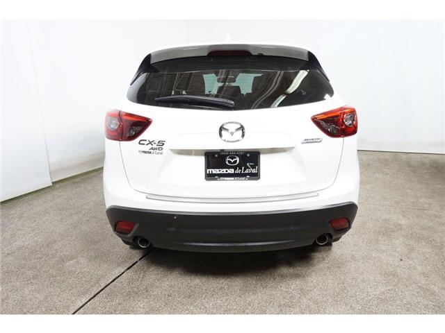 2016 Mazda CX-5 GT (Stk: U7290) in Laval - Image 7 of 15