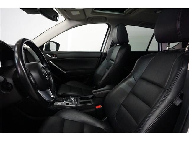 2016 Mazda CX-5 GT (Stk: U7290) in Laval - Image 8 of 15