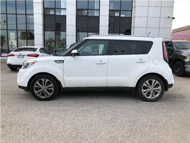2015 Kia Soul EX (Stk: U164) in North York - Image 2 of 25