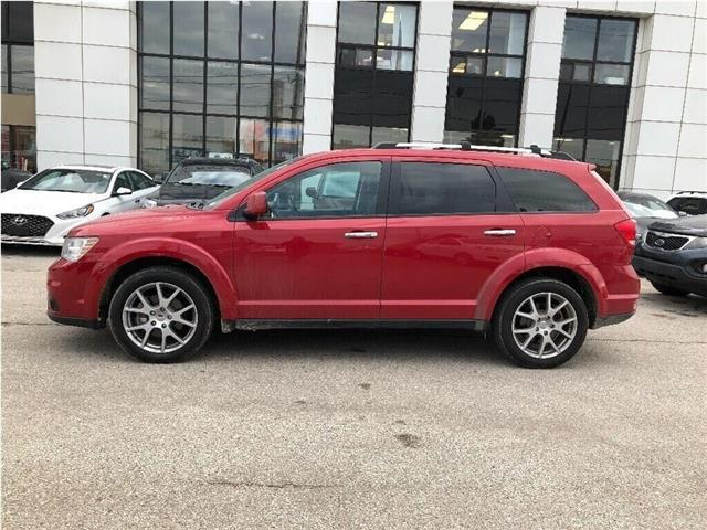 2016 Dodge Journey R/T (Stk: SF113) in North York - Image 2 of 27