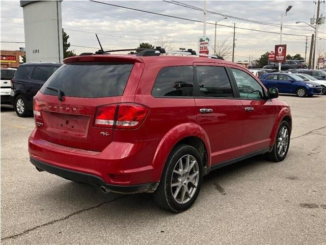 2016 Dodge Journey R/T (Stk: SF113) in North York - Image 19 of 27
