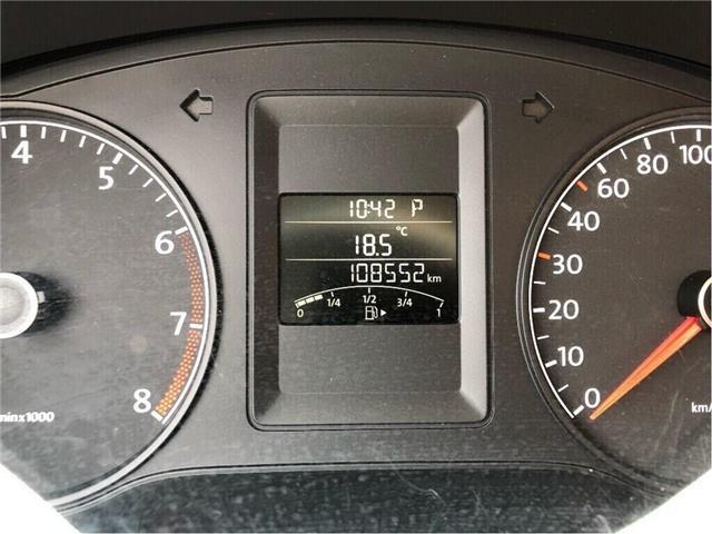 2014 Volkswagen Jetta  (Stk: 7838a) in North York - Image 14 of 15