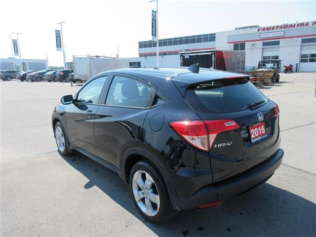 2016 Honda HR-V LX (Stk: K14641A) in Ottawa - Image 10 of 17