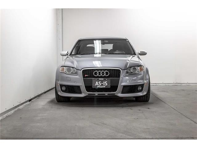 2007 Audi RS 4 4.2L (Stk: V4590A) in Newmarket - Image 2 of 21