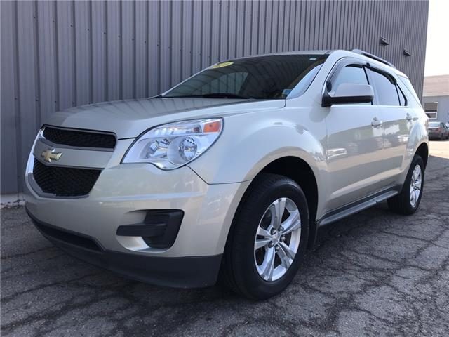 2014 Chevrolet Equinox 1LT (Stk: PRO0559A) in Charlottetown - Image 1 of 20