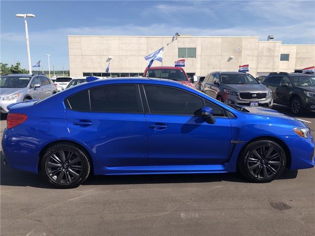 2018 Subaru WRX Sport (Stk: 19SB633A) in Innisfil - Image 6 of 18