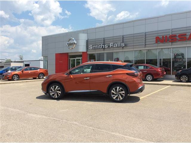2019 Nissan Murano SL (Stk: 19-166) in Smiths Falls - Image 2 of 13
