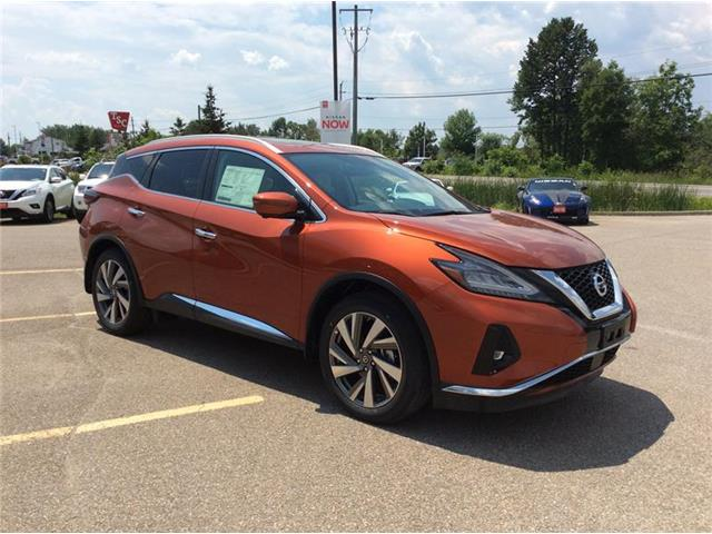 2019 Nissan Murano SL (Stk: 19-166) in Smiths Falls - Image 6 of 13