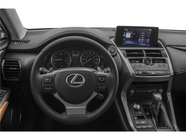 2020 Lexus NX 300 Base (Stk: LLD0012) in Edmonton - Image 4 of 9