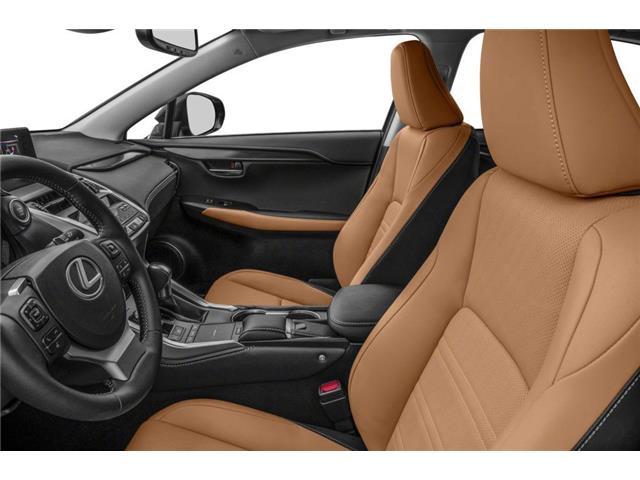 2020 Lexus NX 300 Base (Stk: LLD0012) in Edmonton - Image 6 of 9