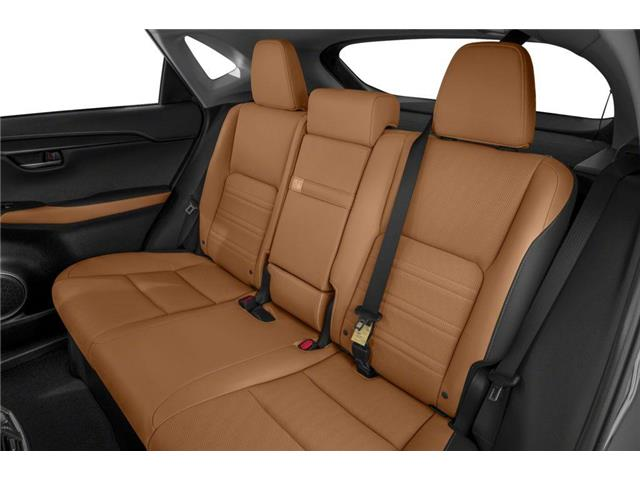 2020 Lexus NX 300 Base (Stk: LLD0012) in Edmonton - Image 8 of 9