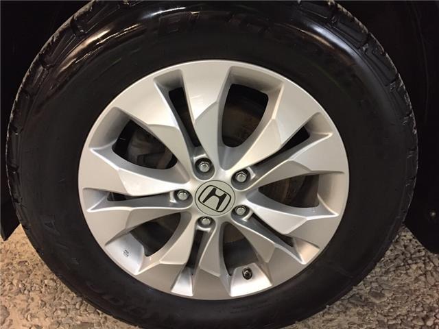 2013 Honda CR-V EX-L (Stk: S19451A) in Newmarket - Image 9 of 24