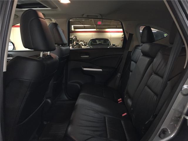2013 Honda CR-V EX-L (Stk: S19451A) in Newmarket - Image 11 of 24