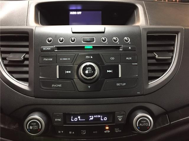 2013 Honda CR-V EX-L (Stk: S19451A) in Newmarket - Image 16 of 24