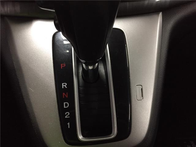 2013 Honda CR-V EX-L (Stk: S19451A) in Newmarket - Image 19 of 24
