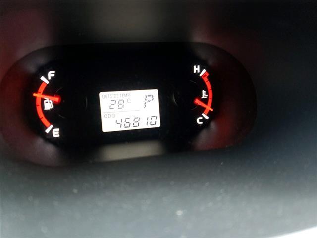 2011 Toyota Matrix Base (Stk: 181317A) in Whitchurch-Stouffville - Image 7 of 11