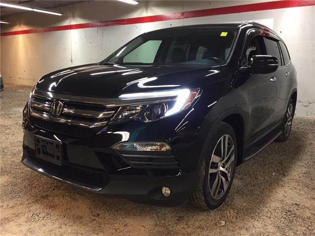 2016 Honda Pilot Touring (Stk: P331) in Newmarket - Image 1 of 30