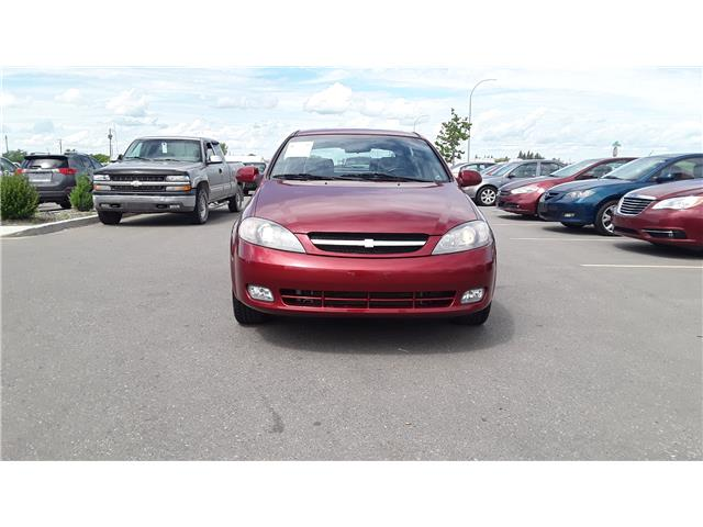 2004 Chevrolet Optra 5 LS (Stk: ) in Brandon - Image 9 of 21