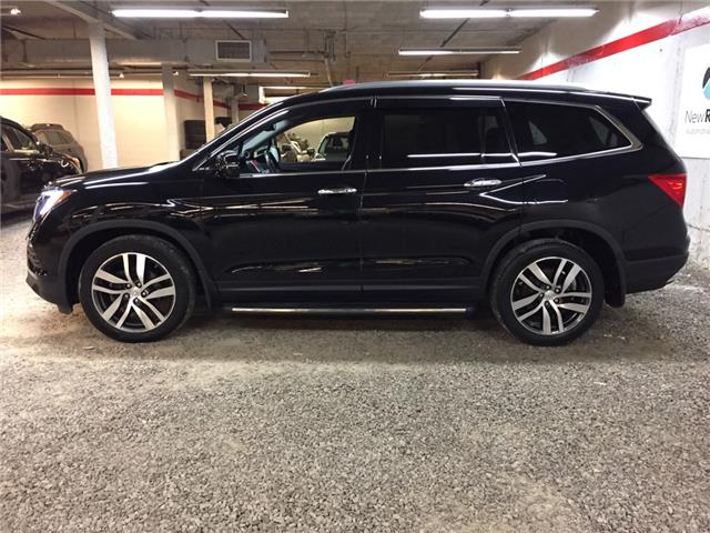 2016 Honda Pilot Touring (Stk: P331) in Newmarket - Image 2 of 30