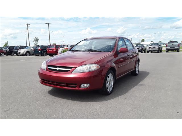 2004 Chevrolet Optra 5 LS (Stk: ) in Brandon - Image 10 of 21